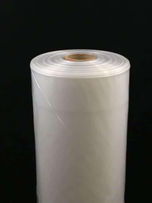 Premium Shrink Film - 8' X 200' 6 MIL CLEAR