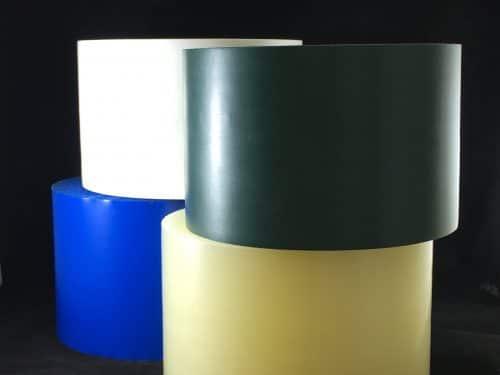 """4"""" x 180' Polyethylene Shrink Tape"""