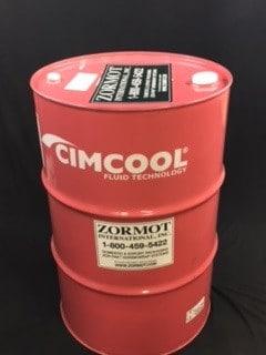 8408 Corrosion Inhibitor - 55 Gallon