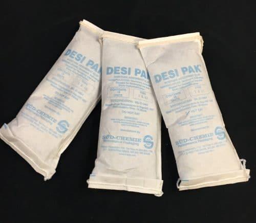 Desiccant - 16 Unit - 150 Bags per Drum
