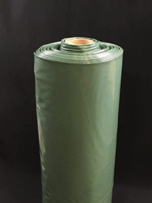 VCI Premium Shrink Film - 9' x 200' 6 MIL (tinted green)