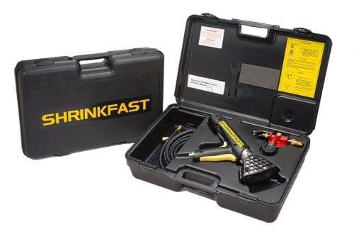 Shrinkfast Model 998 Heat Tool Kit