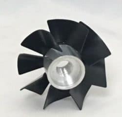 Flameholder for Shrinkfast 998