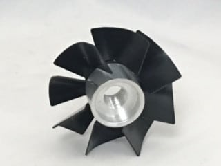 Flameholder for Shrinkfast 998