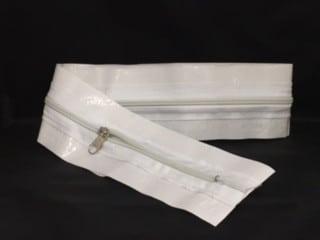 zipper inspection