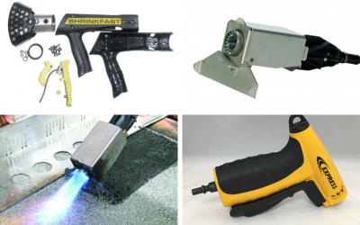 Shrink Wrap Gun Help: Solving Your Heat Gun Problems